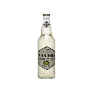 Annings Cider - Pear & Mint