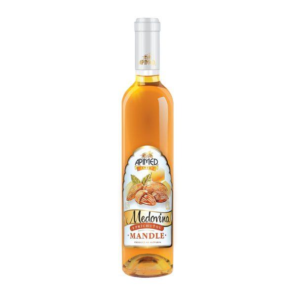 Apimed - Medovina Almond Mandel