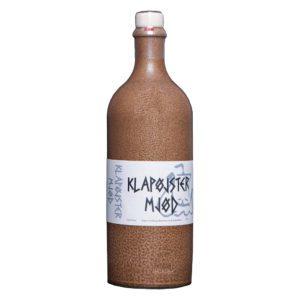 Dansk Mjod - Klapojster Mjod | Met mit Brandy | Stärkster Honigwein aus Dänemark