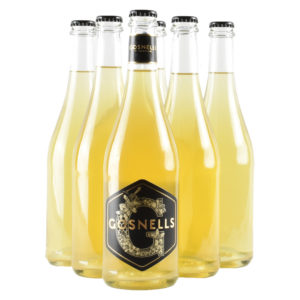 Gosnells - London Sparkling Mead 6 Flaschen