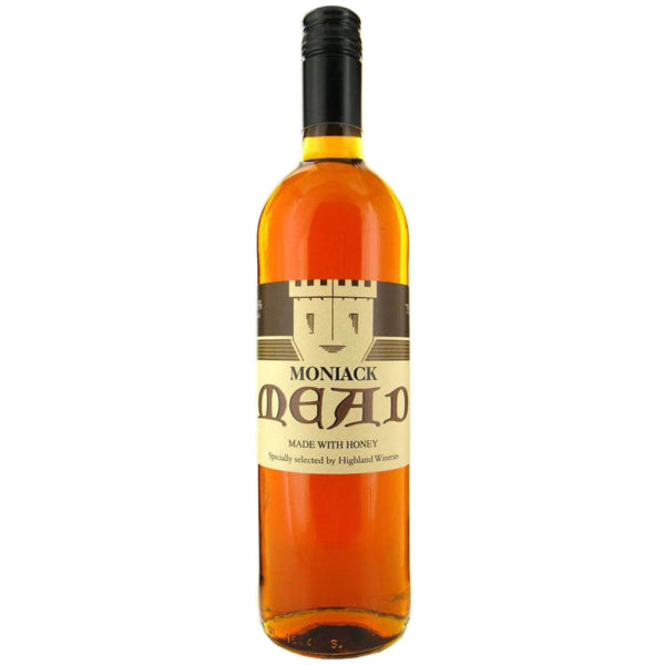 Highland Wineries - Moniack Mead