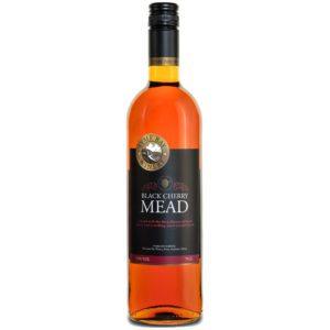 Lyme Bay Winery - Black Cherry Mead | Met mit Schwarzkirsche | Frucht Honigwein aus England