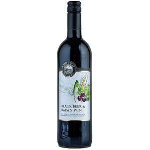 Lyme Bay Winery - Blackbeer & Roisin Wine | Fruchtwein mit Schwarzbier und Rosinen aus England