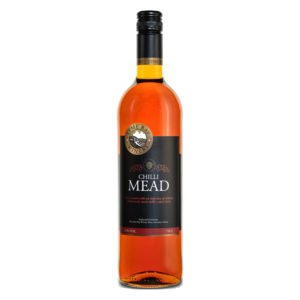 Lyme Bay Winery - Chilli Mead | Chili Met aus England | Drachenblut Honigwein