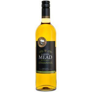 Lyme Bay Winery - Garden Mead | Kräutermet | Met mit Pfefferminze | Honigwein aus England