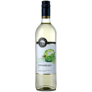 Lyme Bay Winery - Gooseberry Wine