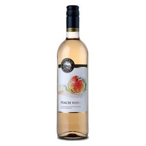 Lyme Bay Winery - Peach Wine