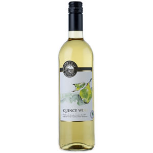 Lyme Bay Winery - Quince Wine