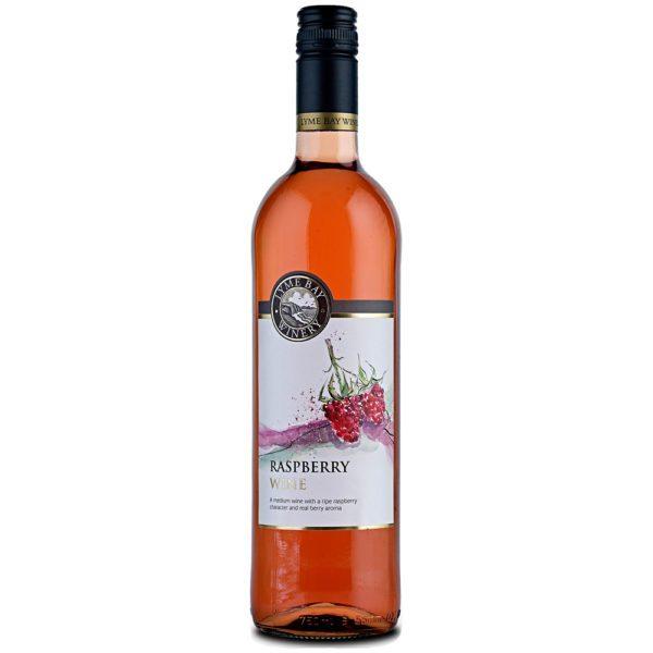 Lyme Bay Winery - Raspberry Wine