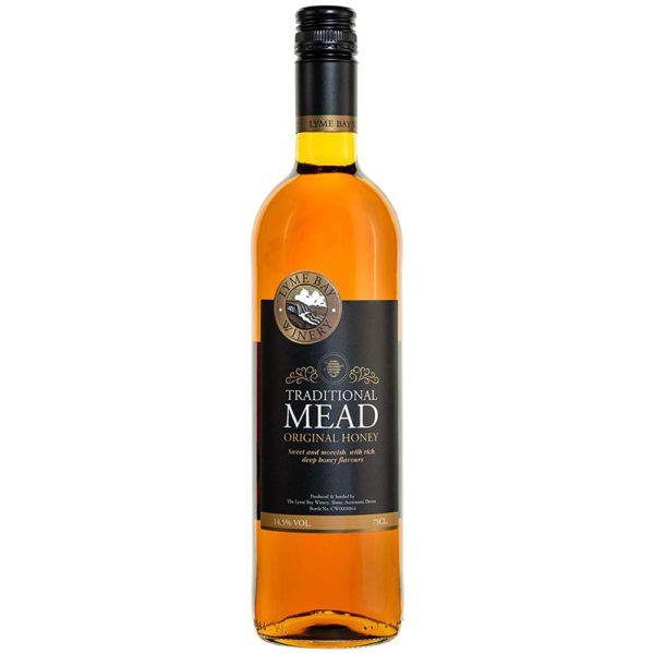 Lyme Bay Winery - Traditional Mead | Klassischer Met | Honigwein aus England