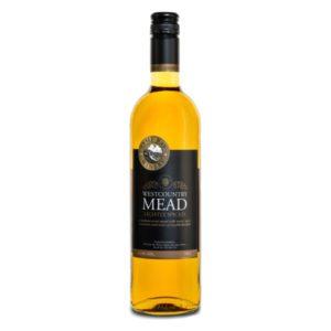 Lyme Bay Winery - Westcountry Mead | Gewürzmet aus England | Metheglin | Gewürzter Honigwein