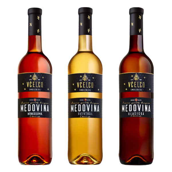 MEDOVINA - Trio