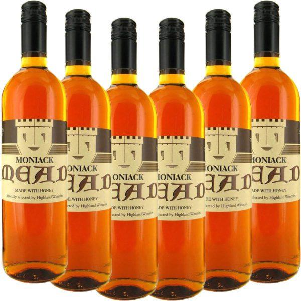 Moniack Mead - 6 Flaschen