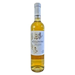 Vcelovina Grand Reserver | Gereifter Met Honigwein mit Zimt & Vanille aus der Slowakei