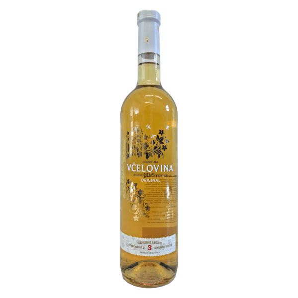 Vcelovina Original | Met Honigwein mit Zimt & Vanille aus der Slowakei