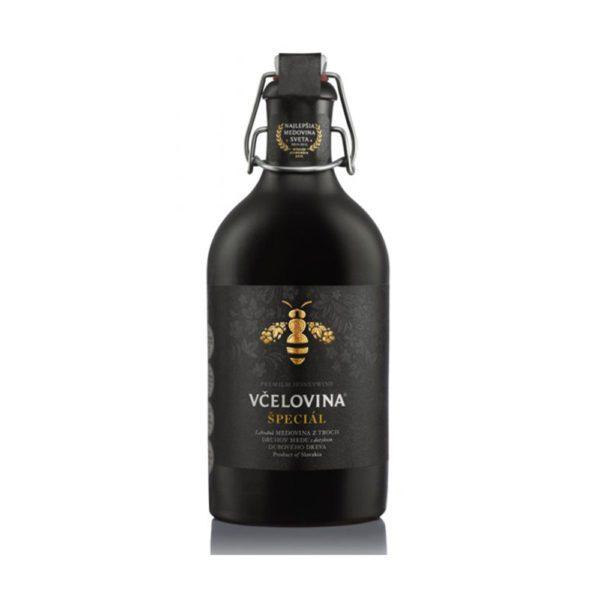 VCELOVINA - Special in Keramikflasche