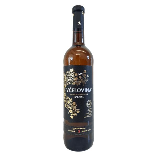 Vcelovina Special | Met Honigwein im Slowakischen Eichenfass gereift