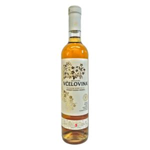 Vcelovina Whiskey Barrel Reserve | Met Honigwein im Whiskeyfass gereift aus der Slowakei