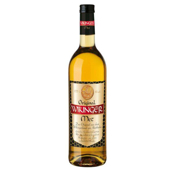 Wikinger Met - Original | Honigwein aus Haithabu