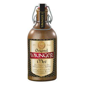 Wikinger Met - Original in Tonflasche