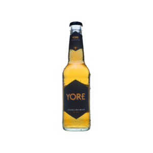 YORE - handcrafted sparkling mead