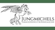 Jungmichels Logo | Garagenweingut Jungmichels