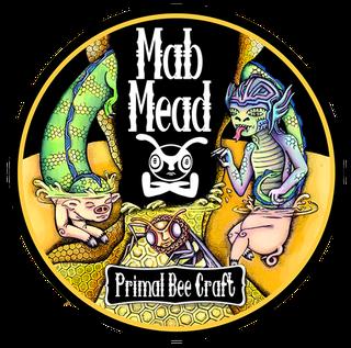 Mabinogion Mead