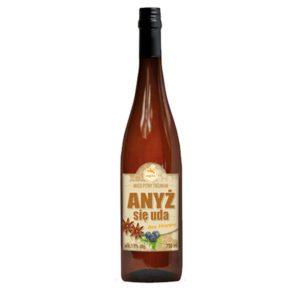 Apis Anyz | Met mit Wacholderbeere und Stern Anis | Honigwein aus Polen
