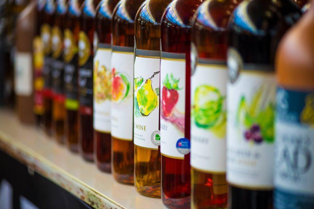 Met-Sorten | Verschiedene Varianten von Honigwein
