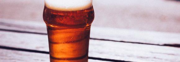 Bier und Cider