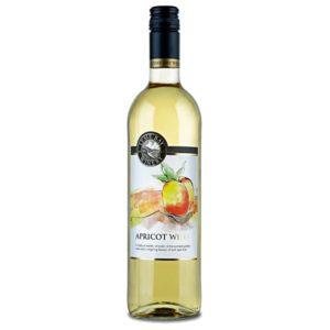 Lyme Bay Winery Apricot Wine | Aprikosenwein aus England