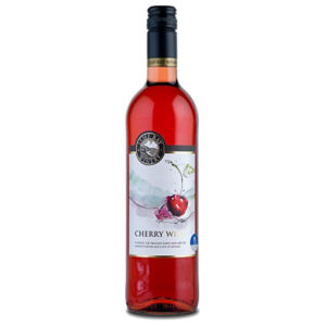 Lyme Bay Winery Cherry Wine | Kirschwein aus England