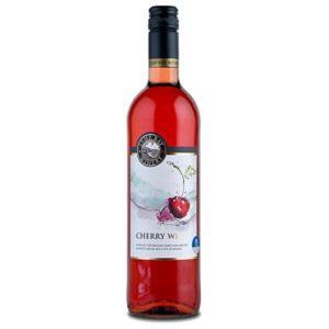 Lyme Bay Winery Cherry Wine | Kirschwein aus England