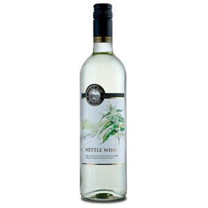 Lyme Bay Winery Nettle Wine | Brennnesselwein aus England