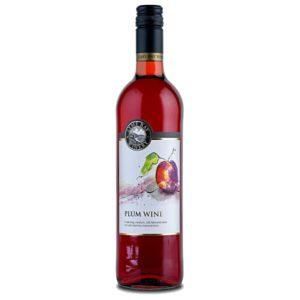 Lyme Bay Winery Plum Wine   Pflaumenwein aus England