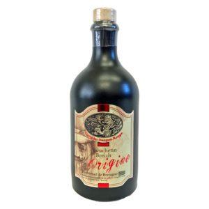 La Cave du Dragon Rouge Origine | Premium Honigwein aus der Bretagne im Barrique-Fass gereift