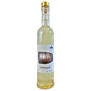 Metmanufaktur Laufenstein Schottengold | Deutscher Met im Laphroaig-Whiskyfass gereift