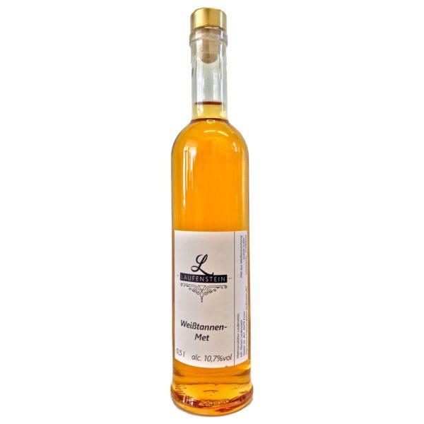 Metmanufaktur Laufenstein Weißtannen-Met | Honigwein aus Weißtannenhonig