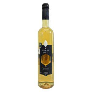 Metsiederei Eckert Norse Met Black Label | Fassgereifter Premium Honigwein aus der Schweiz