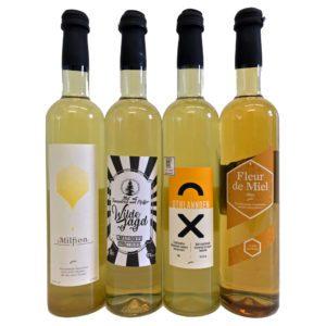 Metsiederei Eckert Schweizer Taschenmetset | Premium Honigwein aus der Schweiz