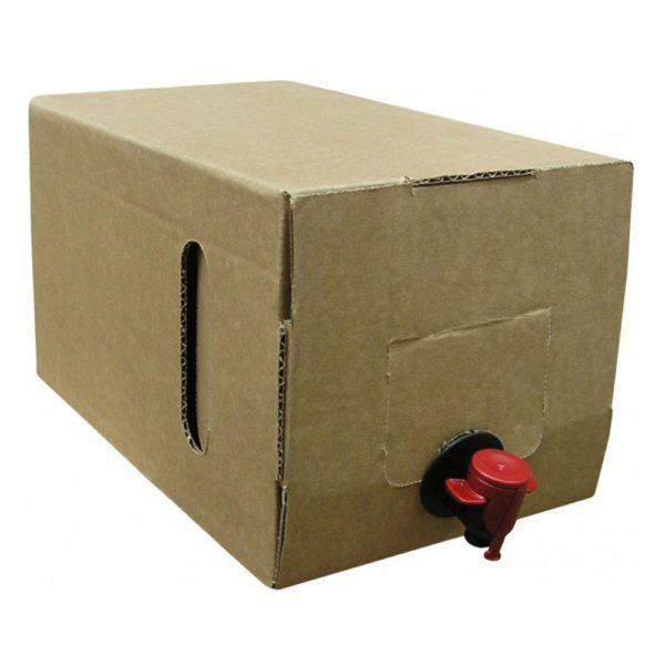 Glühmet   Heisser Honigwein 20 Liter bag in box