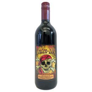 Piratenblut Met Honigwein mit Schwarzer Johannisbeere