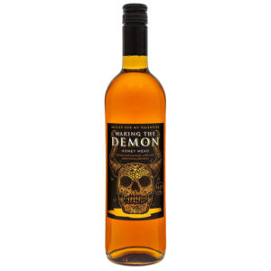 Bullet for my Valentine Waking the Demon Honey Mead - Offizieller Met Honigwein