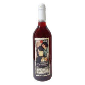 Metwabe Honigtau Johannisbeere - Hexentrunk - Alkoholfreier Met