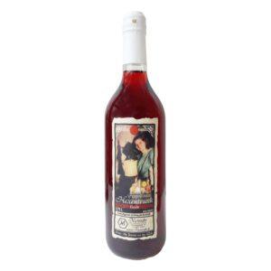 Metwabe Honigtau Kirsche - Hexentrunk - Alkoholfreier Met