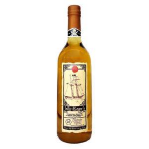 Metwabe - Jolly Rogers Met mit Apfelsaft Rum und Meersalz