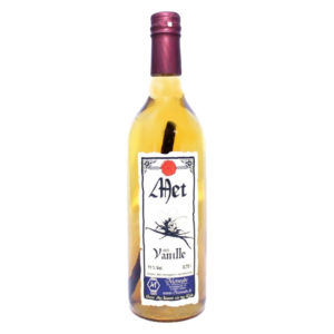 Metwabe - Met mit Vanille