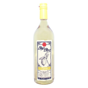 Metwabe - Zitrone Met