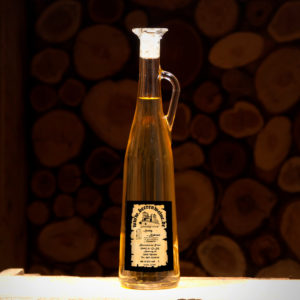 Beerenweine - Honig Kaktus