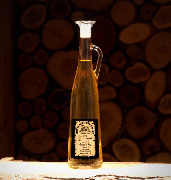 Beerenweine - Honig Karamell